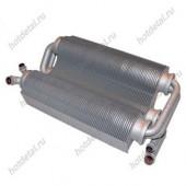 Битермический теплообменник Ferroli Domitech F24 | C24, Easytech F24 | C24 39828990
