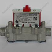 Газовый клапан Ferroli Divatech D, DomiProject D 39841320