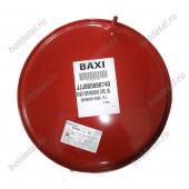 Бак расширительный Baxi | Westen 10 литров артикул 5608840 (мелкий шаг резьбы)