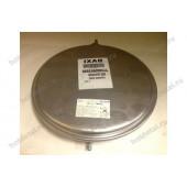 Бак расширительный Baxi | Westen 8 литров артикул 5663880 (мелкий шаг резьбы)
