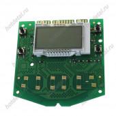 Плата дисплея Ariston Egis Plus 24FF/CF 60001606. PROD Cod: 000342023100-DISPLAY GAL-EVO ENTRY BOARD Cod 460140016200.