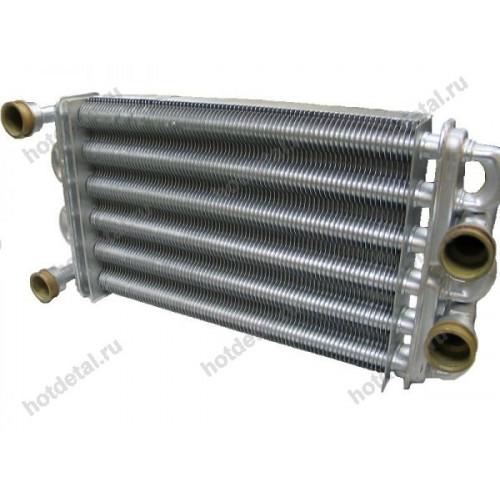 Baxi main теплообменник купить Подогреватель высокого давления ПВД-К-300-17-3,5-5 Озёрск