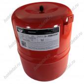 Расширительный бак Nova Florida VELA COMPACT Fondital (6VASOESP20) ZILMET 6 литров