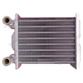 Теплообменник Biasi Delta M97R.24CM | F первичный для турбированных котлов артикул BI1442116.