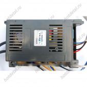 Блок управления газовых турбированных колонок Гретта и др. HMiD ELE Devices Type P131. 5a-X 100818 J0039