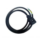 Коннектор с кабелем для котлов Mora pr1615